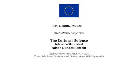 (Italiano) The Cultural Defense