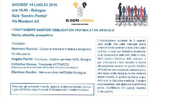 (Italiano) I trattamenti sanitari obbligatori per malattia mentale