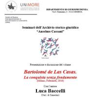Bartolomé de Las Casas. La conquista senza fondamento