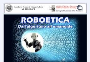 Roboetica. Dall'algoritmo all'umanoide