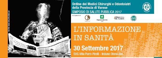 (Italiano) L'informazione in sanità