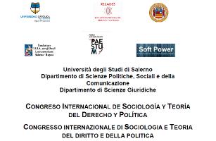 (Italiano) Congresso internazionale di Sociologia e Teoria del diritto e della politica