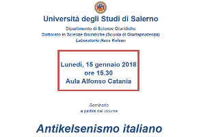 Antikelsenismo italiano