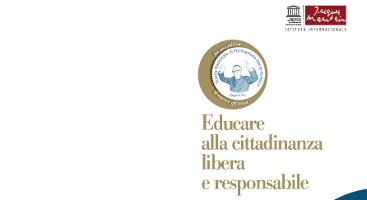 Educare alla cittadinanza libera e responsabile