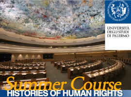 Histories of Human Rights