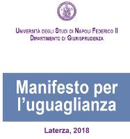Manifesto per l'uguaglianza