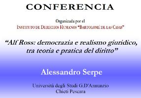 Alf Ross: democrazia e realismo giuridico, tra teoria e pratica del diritto