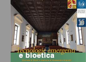 Tecnologie emergenti e bioetica