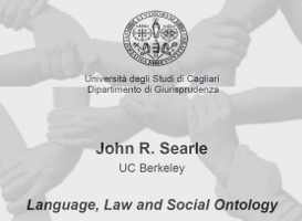 Language, Law and Social Ontology