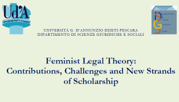 Feminist Legal Theory: Contributions, Challenges and New Strands of Scholarship